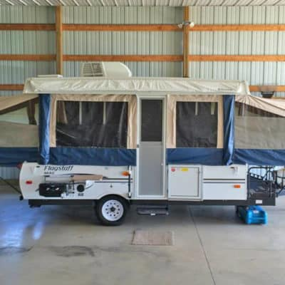 Top Tips for Buying a Used Trailer