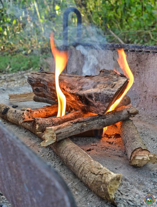 how to make your own fire logs