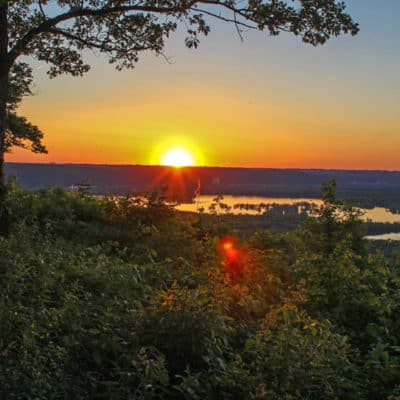 Wyalusing State Park Review – SW Wisconsin