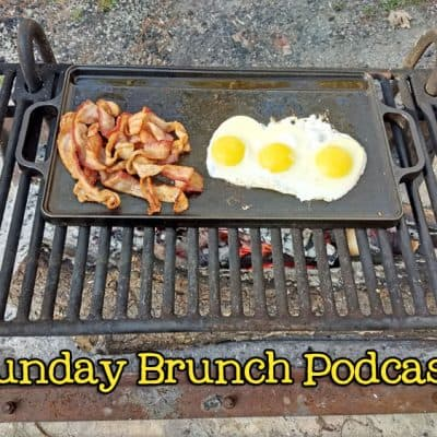 Sunday Brunch Camping Video Series