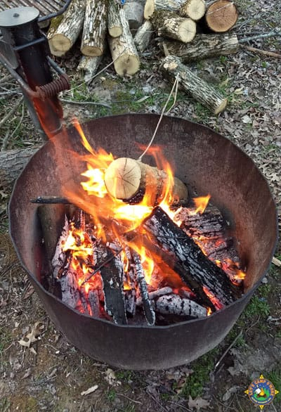 Campfire Camping Podcast