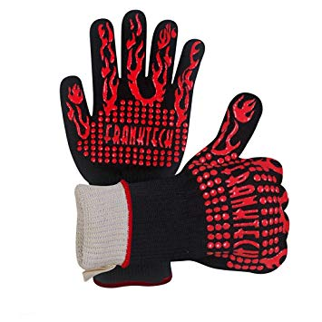 Heavy Duty BBQ Gloves