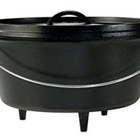 8 Quart Camp Dutch Oven
