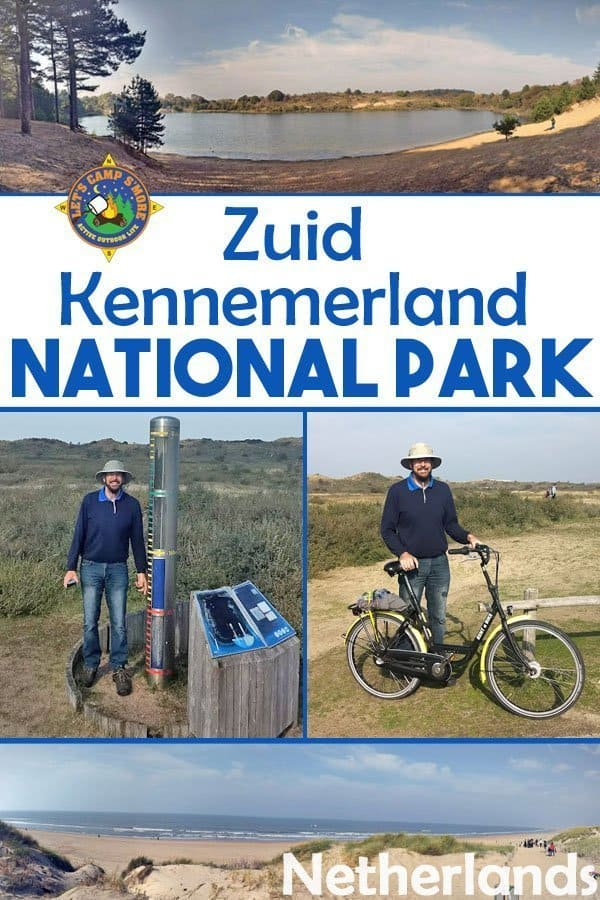Looking for one of the top things to do in Haarlem, Netherlands? Visit the Zuid Kennemerland National Park by bicycle, foot, or horseback.