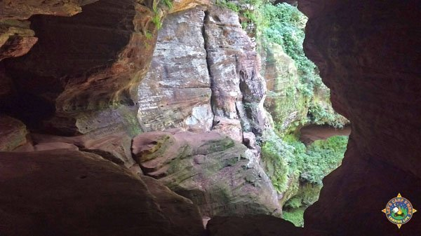 Rock House Hocking Hills