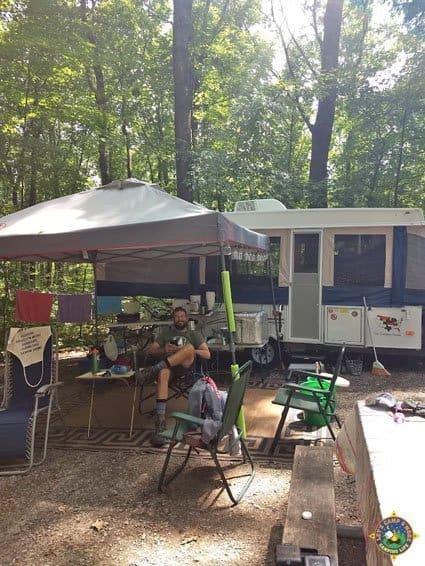 Ohiopyle Camping
