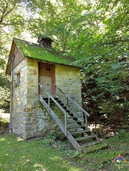 Tomlinson Run Mill