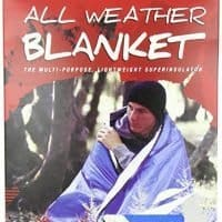 All Weather Solar Blanket