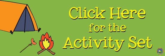 download link for camping activity set